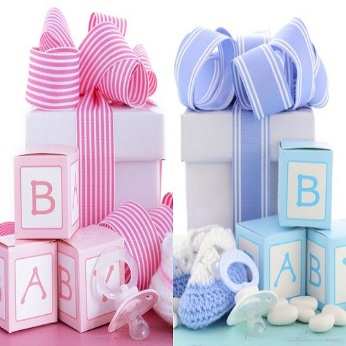 Baby Showers/New Baby