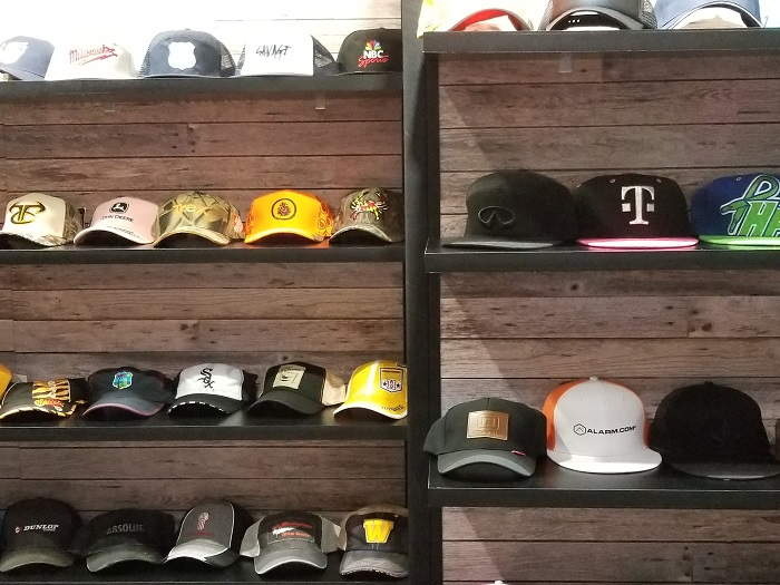 Apparel Caps and Hats