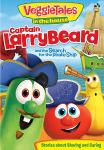 DVD-Veggie Tales: Captain LarryBeard And The Search For The Pirate Ship
