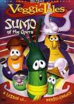 DVD-Veggie Tales: Sumo Of The Opera