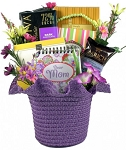 Mothers Day Gift Basket A Mom So Dear