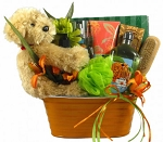 Scent-sational Gift Basket for Her