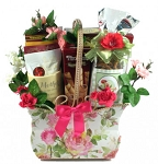 Mothers Day Gift Basket Sweet Surprise