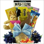 Easter Gift Basket Cool Guy Tween Boys Ages 10 to 13 SOLD OUT