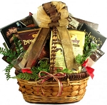 Coffee Break Deluxe Gift Basket