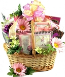 Gift Basket For Mom With Love