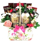 For Someone Special Gift Basket for Her