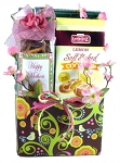 Mothers Day Gift Basket Goodies