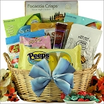 Sugar Free Easter Gift Basket Healthy Gourmet SOLD OUT