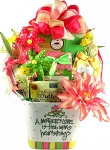 Heartstrings Gift Basket for Mothers