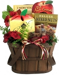 I Hope You Dance Gift Basket