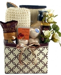 InSPArations Gift Basket For Her