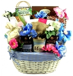 Love My Mom Gift Basket