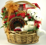 Mamma Bear Mothers Day Gift Basket