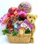 Mom's Favorite Gift Basket