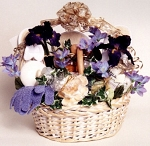 Royal Treatment Spa Gift Basket