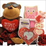 Valentines Day Gift for Kids You are Spectacular