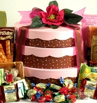 Take the Cake Gift Tower