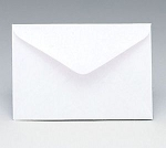 Enclosure gift card envelope