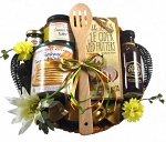 Spring Breakfast Gift Basket