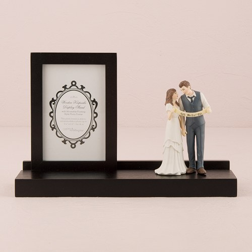Cake Topper Display Stands